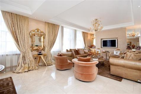 PORTMAN SQUARE, MARBLE ARCH, W1, W1H 6LF, London - Flat / 5 bedroom flat for sale / £6,950,000