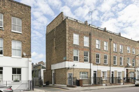 Allen Road, London, N16. 1 bedroom apartment