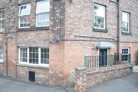 Brookside Mill, Brook Street, Macclesfield. 1 bedroom flat