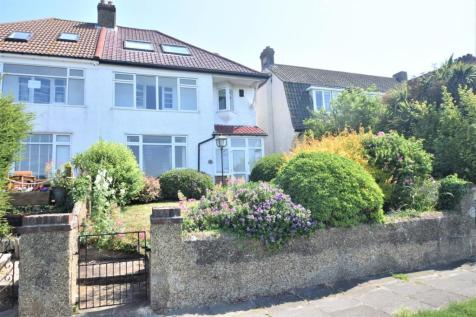 Kingsway, Chatham, ME5. 5 bedroom semi-detached house