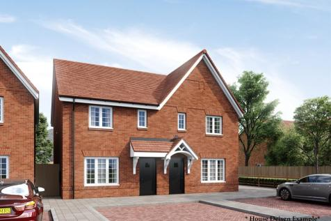 Shearing Close, Dudley. 3 bedroom semi-detached house