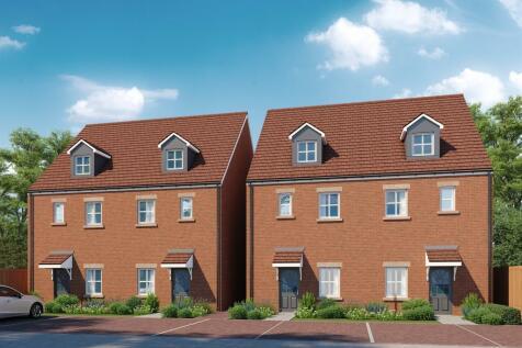 Wren Street, Woodsetton, Dudley. 4 bedroom semi-detached house for sale
