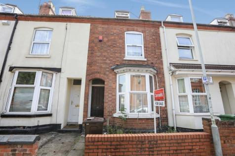Dunkley Street, Whitmore Reans, Wolverhampton. 3 bedroom terraced house