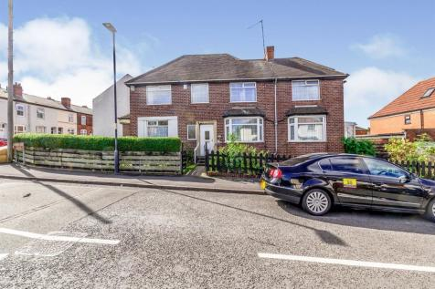 Whitmore Street, WALSALL. 4 bedroom detached house