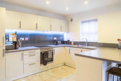Cambridge Road, Whetstone, Leicester. 4 bedroom detached house for sale