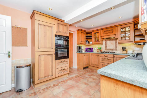 Daybell Close, Whetstone, Leicester property