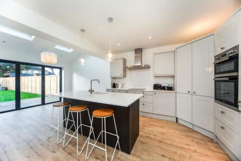 Hoveland Lane, Taunton. 3 bedroom semi-detached house for sale