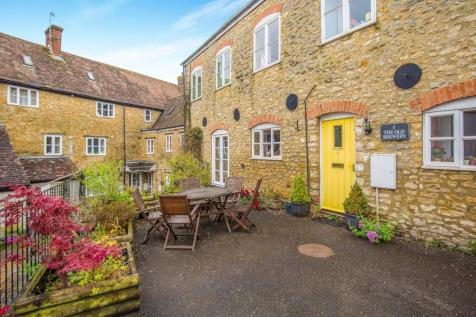 Priestlands Lane, Sherborne. 5 bedroom character property