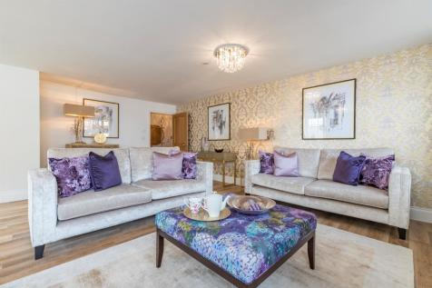 Hamslade Street, Poundbury, Dorchester. 1 bedroom maisonette