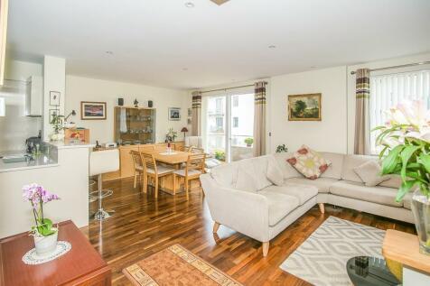 Eldridge Street, Dorchester. 2 bedroom apartment