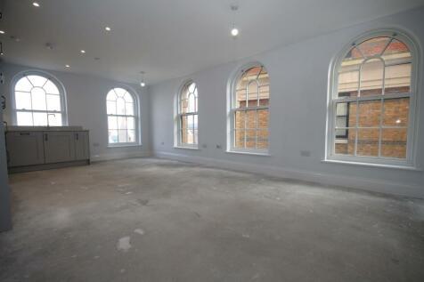 Hamslade Street, Poundbury, Dorchester. 2 bedroom apartment