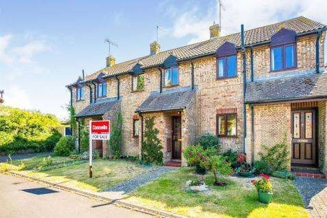 Crown Yard, Winfrith Newburgh, Dorchester. 3 bedroom terraced house