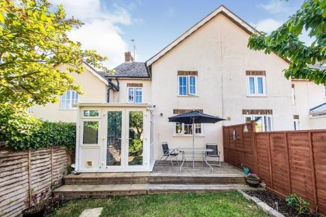 Valley Cottage, Winterbourne Abbas, Dorchester. 3 bedroom terraced house