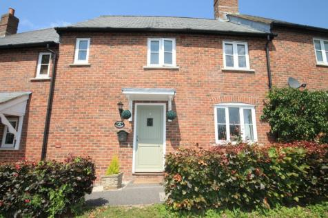 Main Road, Tolpuddle, Dorchester. 2 bedroom terraced house