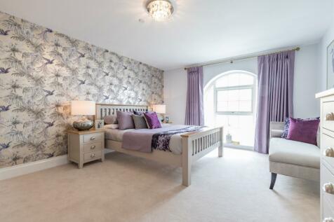 Hamslade Street, Poundbury, Dorchester. 3 bedroom maisonette