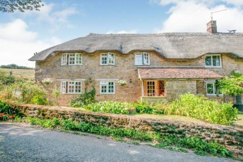 Clift Lane, Toller Porcorum, Dorchester. 4 bedroom cottage