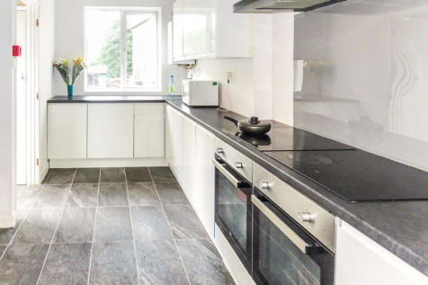 St Patricks Road, Coventry. 7 bedroom terraced house for sale