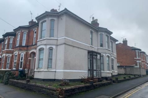 Regent Street, Coventry. 3 bedroom terraced house for sale