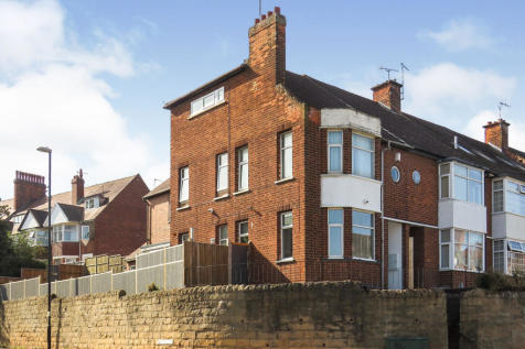 Coundon Road, Coventry. 6 bedroom end of terrace house for sale