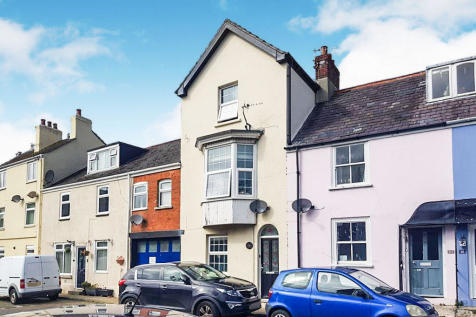 Chamberlaine Road, Weymouth. 4 bedroom terraced house