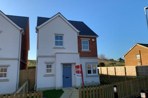 Pemberly, Weymouth. 3 bedroom detached house