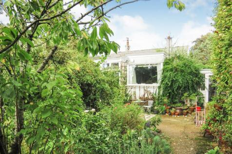 Winters Lane, Portesham, Weymouth. 3 bedroom detached bungalow