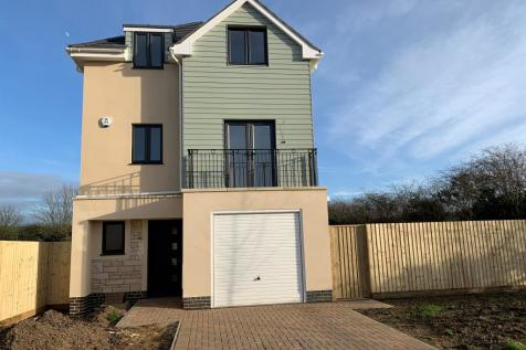 Pemberly, Weymouth. 4 bedroom detached house