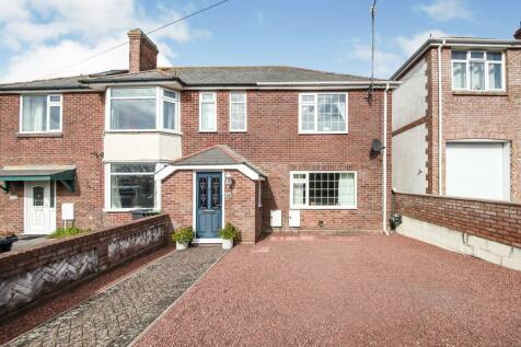 Broadlands Road, Weymouth. 4 bedroom semi-detached house