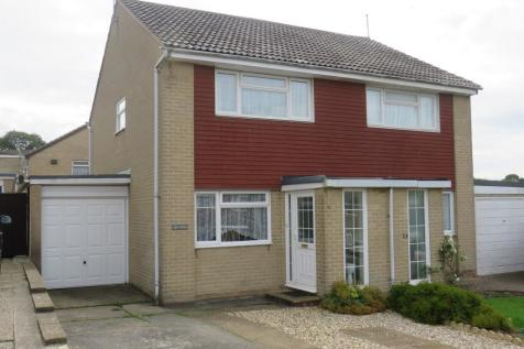 Corfe Road, Weymouth. 2 bedroom semi-detached house