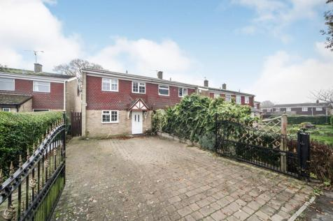 St Andrews Close, Luton. 3 bedroom semi-detached house for sale