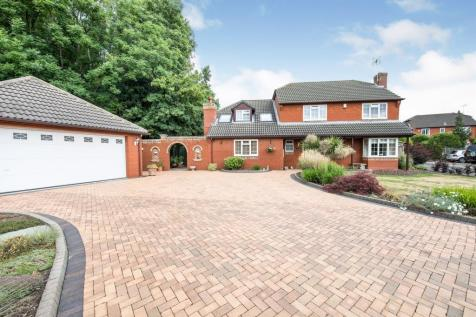 Sitwell Close, NEWPORT PAGNELL. 5 bedroom detached house
