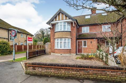 Gade Avenue, Watford. 5 bedroom semi-detached house for sale