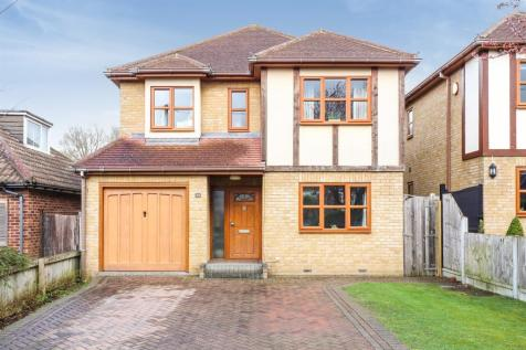Lilford Road, Billericay. 5 bedroom detached house