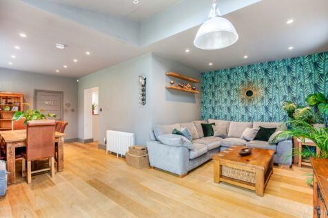 Gloucester Road, Bath. 4 bedroom detached house for sale
