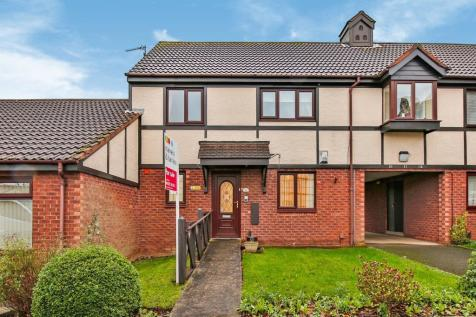The Sycamores, Hartlepool. 1 bedroom apartment for sale