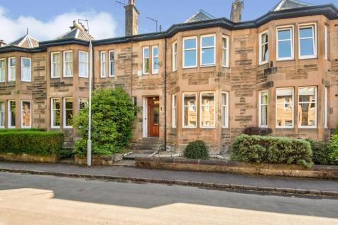 Orchard Park, Giffnock, Glasgow. 5 bedroom terraced house for sale