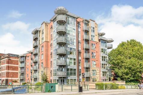 Redcliffe Backs, Bristol. 2 bedroom flat for sale
