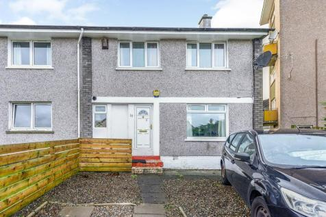 Mccoll Avenue, Alexandria. 3 bedroom end of terrace house for sale