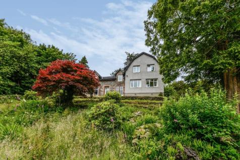 Rosneath Road, Rosneath, Helensburgh. 7 bedroom detached house for sale