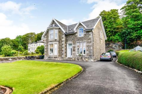 Shore Road, Cove, Helensburgh. 7 bedroom detached house