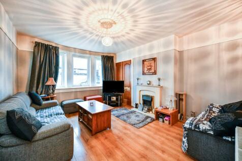 Kelburne Oval, Paisley. 2 bedroom flat