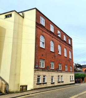Forge Lane, Pontypool. 15 bedroom house