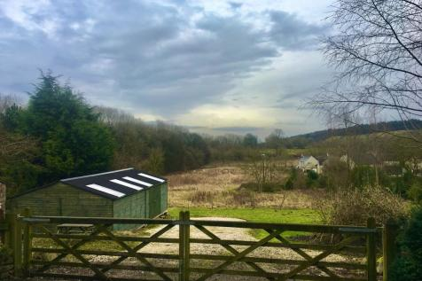 Rise End, Middleton, Matlock. Land for sale