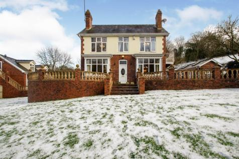 Chesterfield Road, Oakerthorpe, Alfreton, Derbyshire property