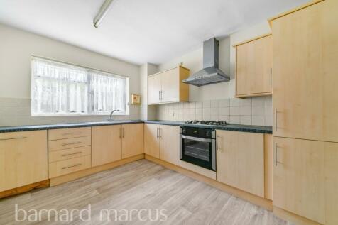 Park Hill Rise, CROYDON. 3 bedroom terraced house