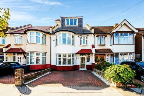 Compton Road, Croydon. 5 bedroom terraced house