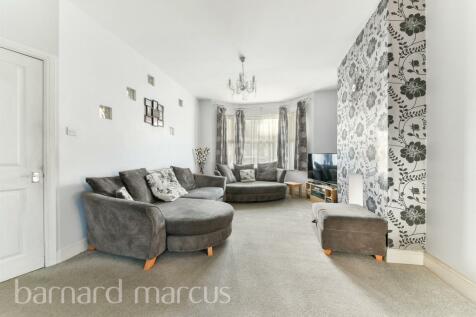 Alderton Road, Croydon. 4 bedroom terraced house for sale