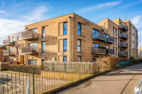 Connersville Way, Croydon. 1 bedroom flat for sale