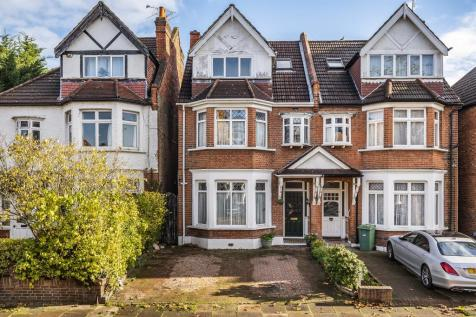 Hollingbourne Gardens, London. 6 bedroom semi-detached house for sale