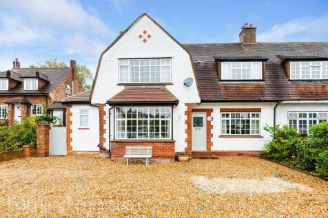 Reigate Road, EPSOM. 3 bedroom semi-detached house for sale